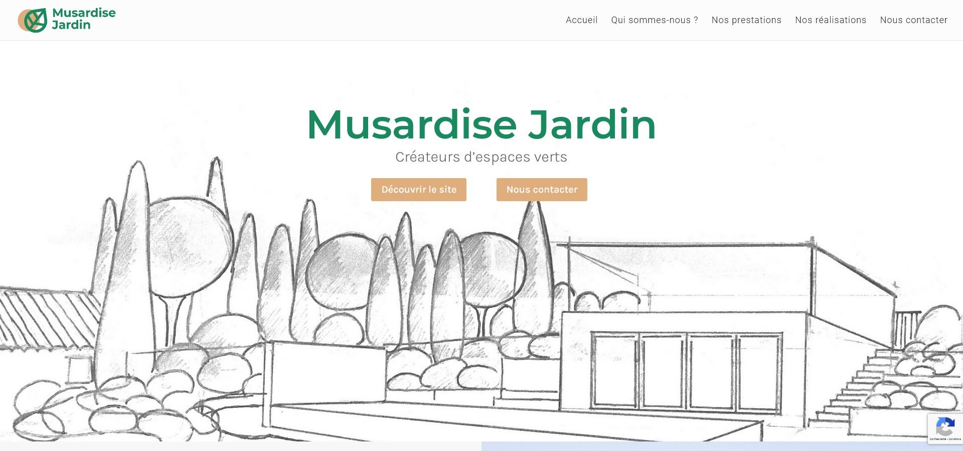 Musardise Jardin
